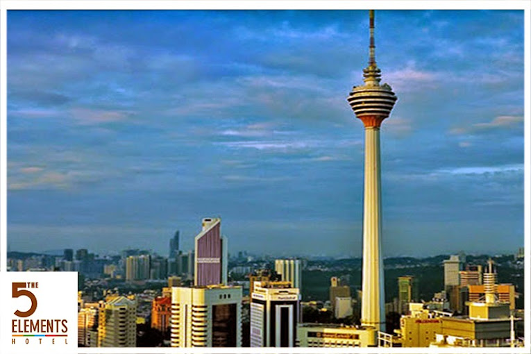 The 5 Elements Hotel - KL Tower
