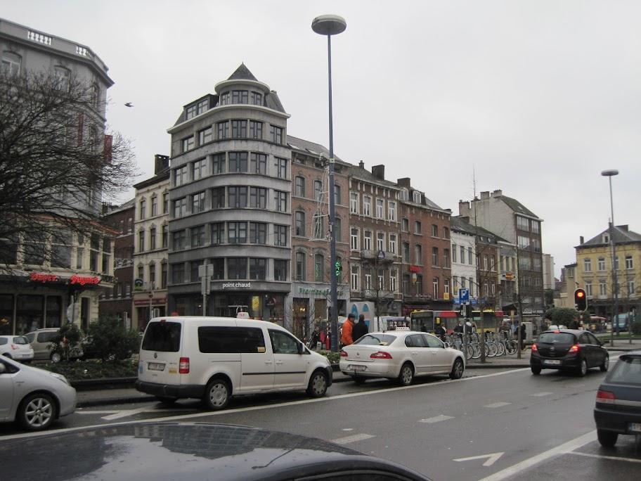 那慕尔Namur美图美景,分享一下 - 半省堂 - 4