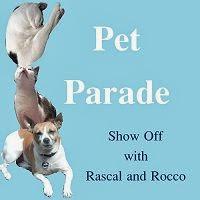 Pet Parade Blog Hop