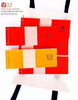 Els cinc llibres d'aforismes de l'Inventari