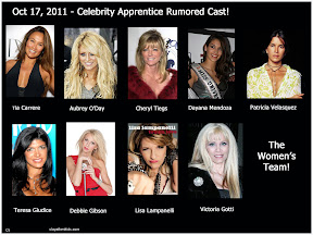 celebrity apprentice all star cast lisa rinna bret michaels and