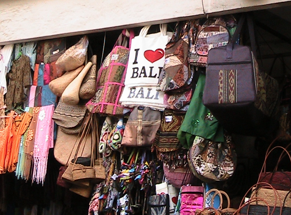How to Bargain in Bali