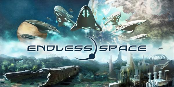 Endless Space: геймплей