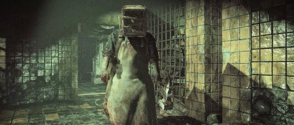 The Evil Within Reloaded-Blackbox Free For Pc - Game Screenshot