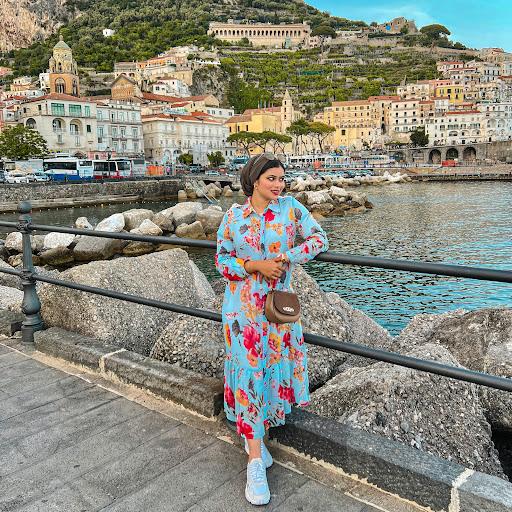 Nafia Nazar