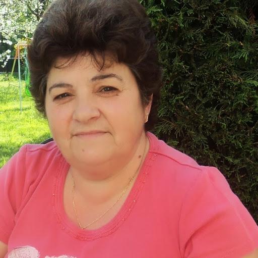 Maria Helfrich