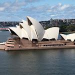 A jaunt to Sydney