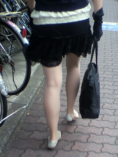 on the street vol.3 part 5:upskirt,picasa9