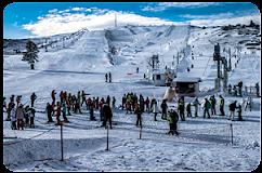 Oferta 1 Día Esquí Javalambre Valdelínares para grupos - Marzo 2016