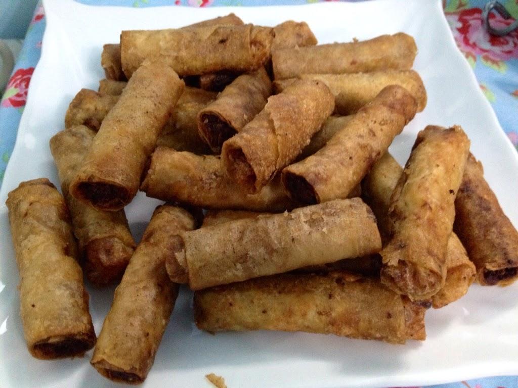 Lias food journey pancake house spaghetti sauce copycat janette brought olans lumpiang shanghai ccuart Gallery