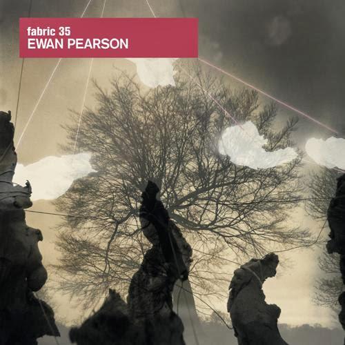 VA   Fabric 35 (by Ewan Pearson) 2007 | músicas