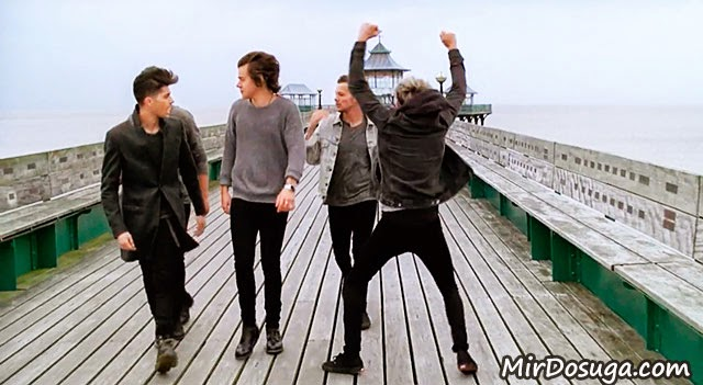 One Direction – You & I перевод
