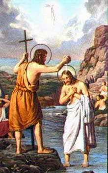 Videos: Để Lời được lớn lên: Lễ Chúa chịu Phép Rửa