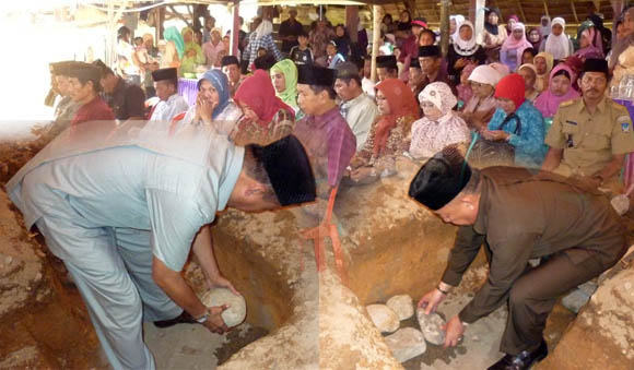 masjid bolsel, molibagu, kabupaten religius, desa adow, bolaang uki, Bolsel, Bolaang Mongondow Selatan, Pinolosian, posigadan, Humas Bolsel