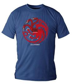 T-Shirt Targaryen