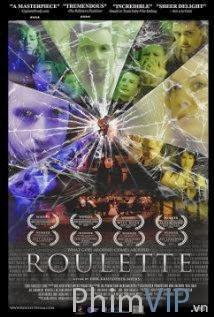 Trò Chơi Rulet - Roulette poster