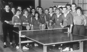 Tischtennis-1960