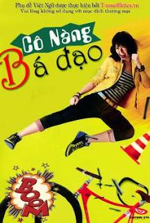 Cô Nàng Bá Đạo - This Girl Is Badass - 2011