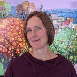 Sharon Meredith