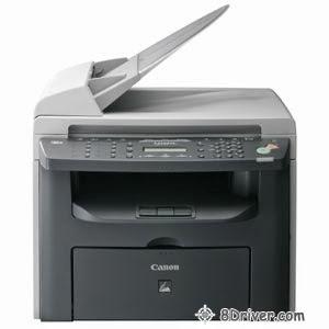 download Canon imageCLASS MF4150 Laser printer's driver