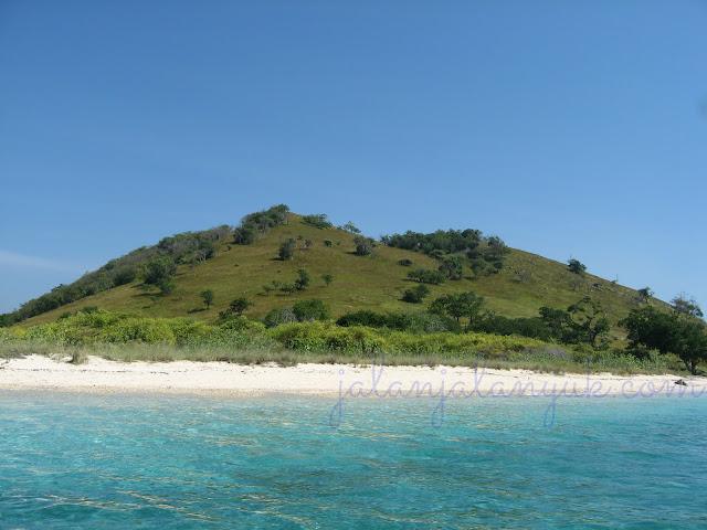 Pulau Palambak