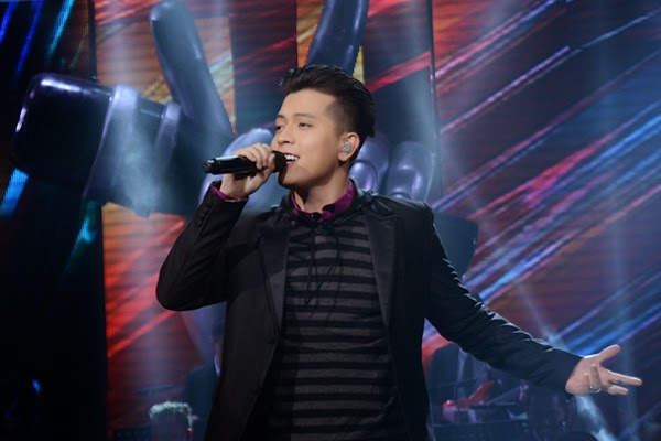 Jason Dy wins 2015 The Voice Philippines