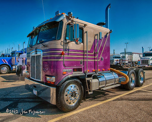 kenworth trucks wiki