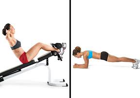 避免使用健身房10種常見的訓練設備 二 山姆伯伯工作坊