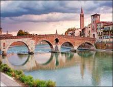 اجمل معالم فيرونا الايطالية