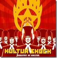 Kultur-Shock-Kultura-Diktatura-Album
