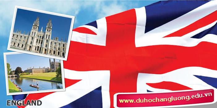 Học bổng du học Anh Quốc cùng Đại học Chester
