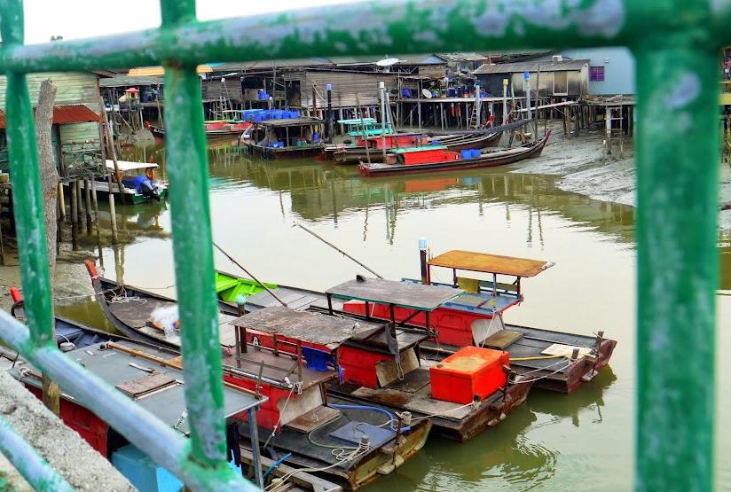 Kampung Sungai Lima