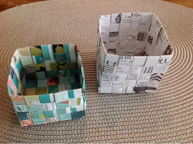 Book Upcycling
