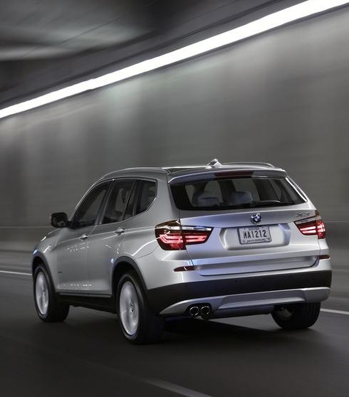 Luxury Suv: Small Luxury SUV Sales And Midsize Luxury SUV Sales In