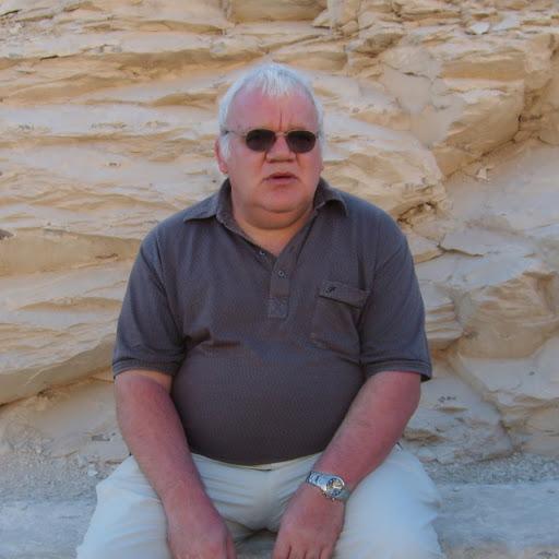 Peter Haigh
