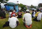 表彰式 冠HANASHINOBU様 挨拶FS 2011-10-28T01:11:57.000Z