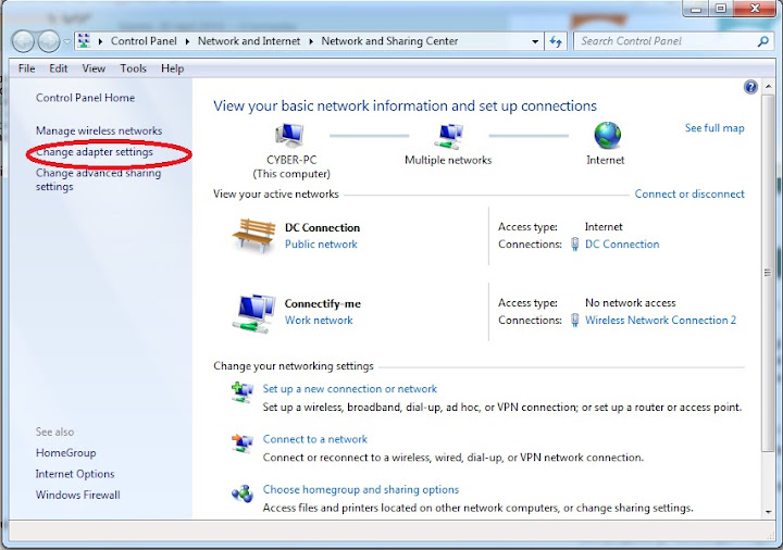 change%2520adapter%2520settings Cara Setting Jaringan Lan di Windows 7