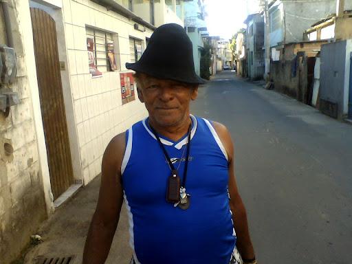 Justino Silva Photo 16