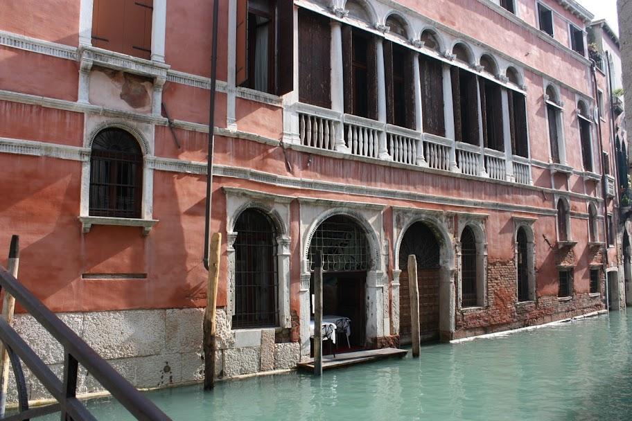 Ла Серениссима - прогулка по улочкам Венеции