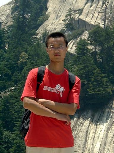 Zhou Xu Photo 21
