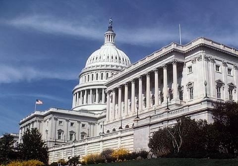 Senate Passes Energy Bill Image