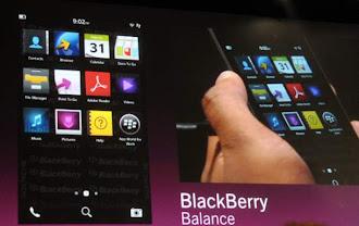 BlackBerry ofrecerá seguridad en redes para iOS y Android