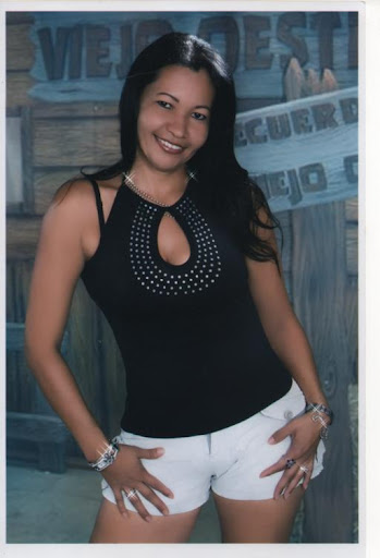 Patricia Renza Photo 1