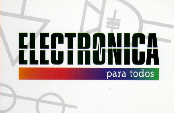 Electr�nica para todos [5 PDFs][Espa�ol]