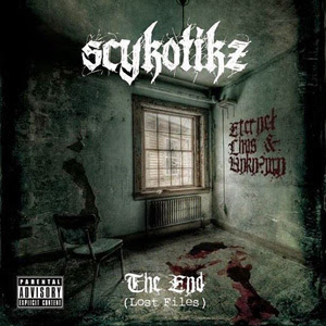 Scykotikz - The End (Lost Files)