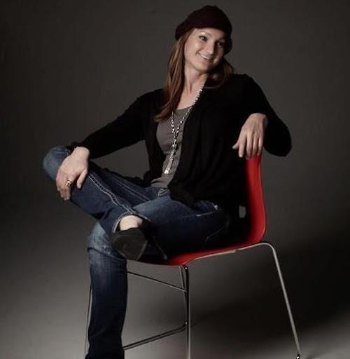 Kristina Carson