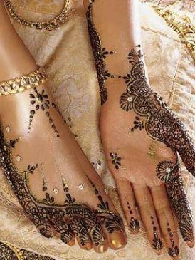 Bien tre by laeti boop les vernis ongle - Modele de henna ...
