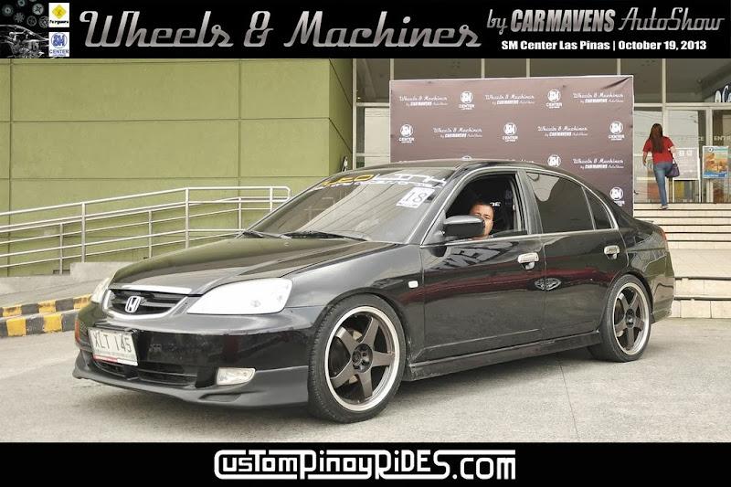 Wheels & Machines The Custom Sedans Custom Pinoy Rides Car Photography Manila Philippines pic13