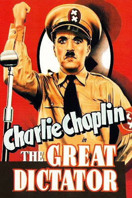 The Great Dictator (1940) BluRay 720p HD Watch Online, Download Full Movie For Free