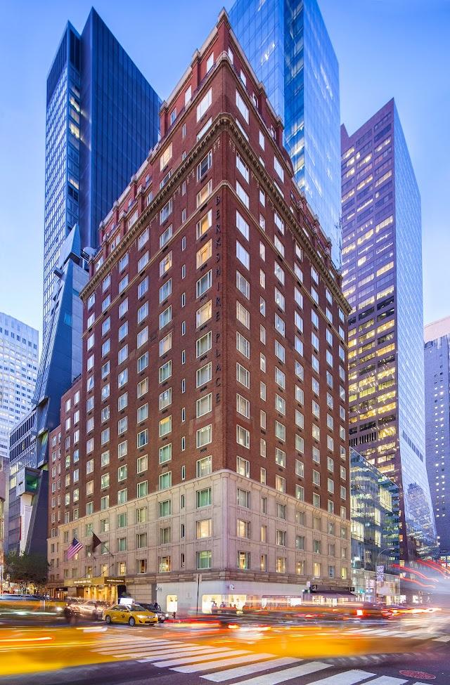 Omni Berkshire Place Hotel NEW YORK NY 10022